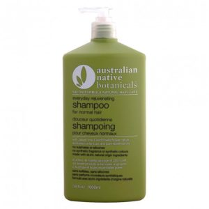 Dreadlocks shampoo